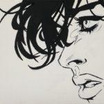 Esquisse de Catwoman-min
