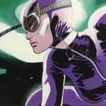 Catwoman comics-min